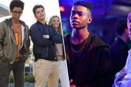 runaways cloak and dagger marvel hulu