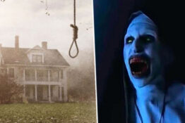 Conjuring House Sold