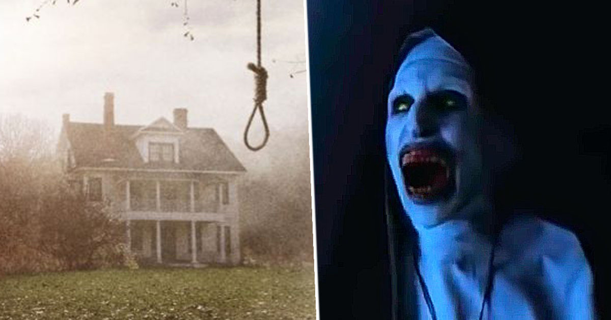 Two Hour Documentary On The Haunted House From The Conjuring Finds 'Incredible Occurrences'