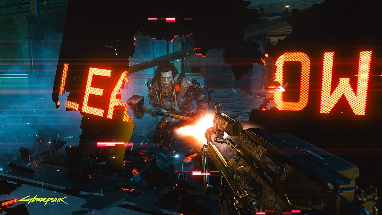 """Cyberpunk 2077 Multiplayer Being """"Explored"""" By CD Projekt RED"""
