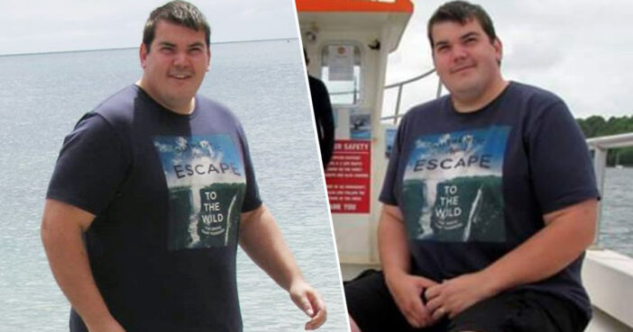 25 stone dad weight loss
