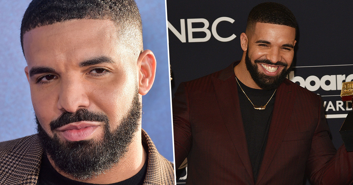 Drake Criticised For 'Pathetic' Tattoo That Mocks The Beatles
