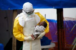 Ebola Has Finally Been Cured, Say Scientists