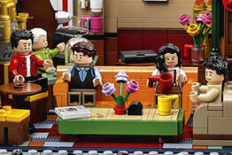 friends lego set