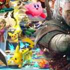 Geralt In Super Smash Bros Backed By CD Projekt RED Producer