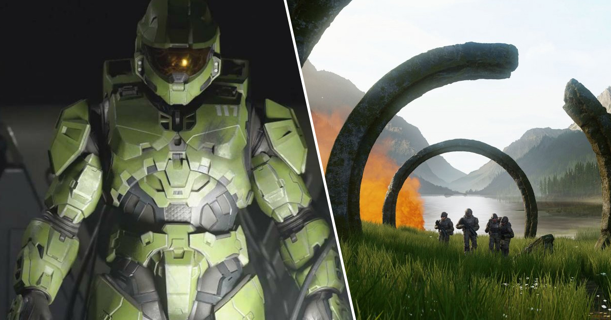 Halo Infinite Will Still 'Look Incredible' On Xbox One, Devs Promise