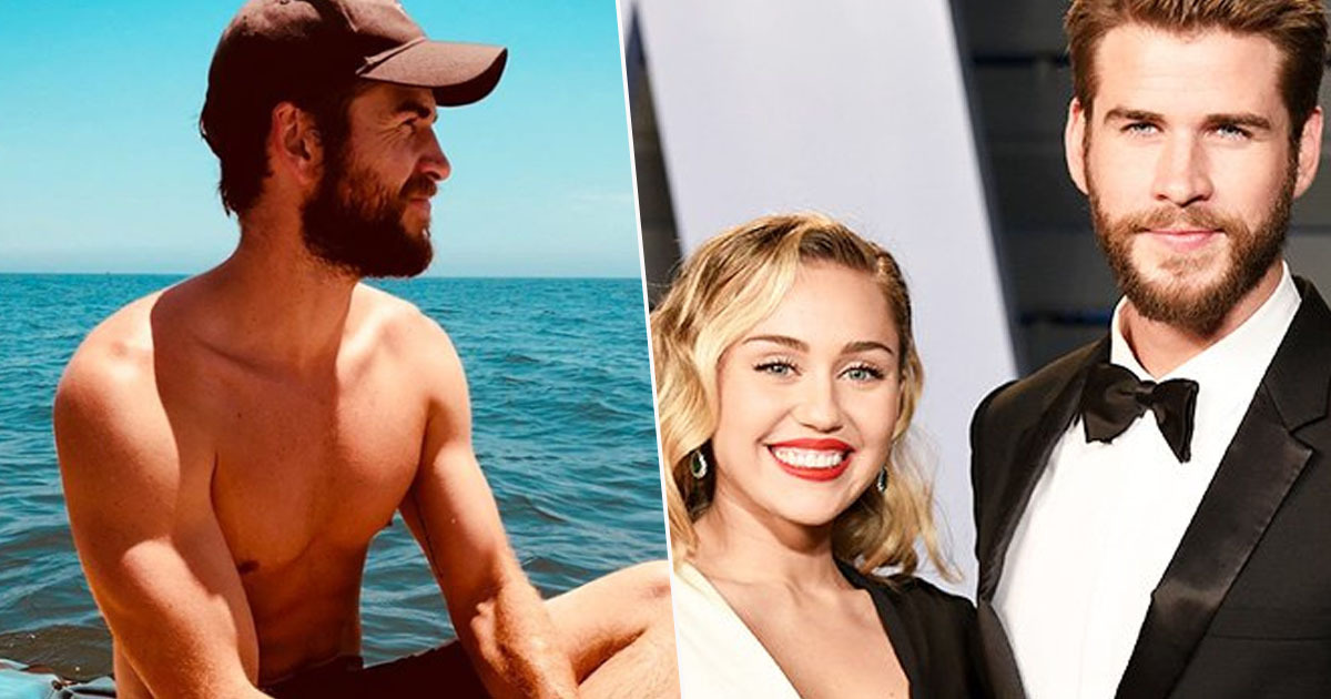liam hemsworth miley cyrus statement