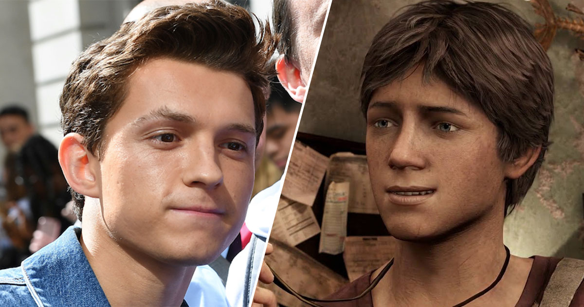 Uncharted Movie Loses Its Director, Sony Seeking Replacement