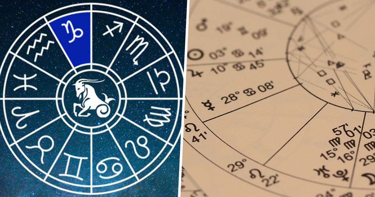 Horoscopes Are Bullsh*t And I Tricked My Friends To Prove It