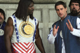 Idiocracy Is On Netflix