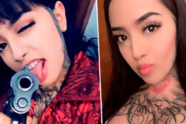 Instagram Influencer Murdered In Bar May Have Had Links To Cartel That Killed Her