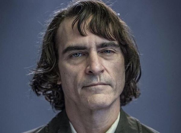 Joaquin Phoenix lost 52 pounds to play joker