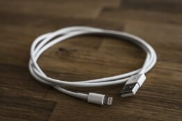 A Fake iPhone Charging Cable Has Been Created To Hijack Your Computer