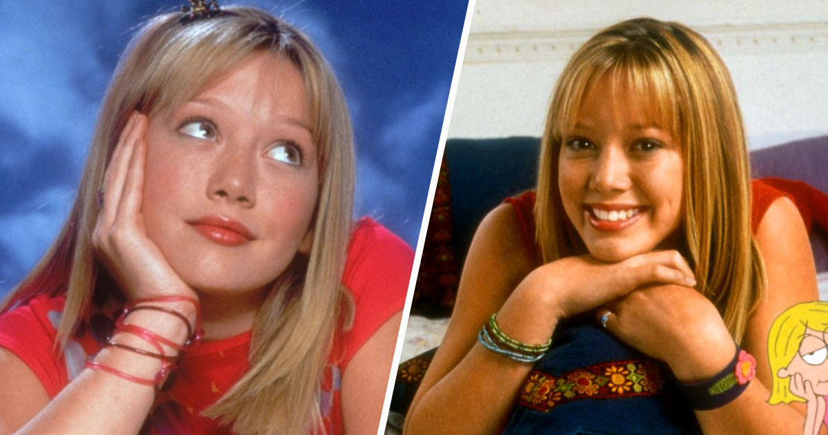 Hilary Duff Returning As Grown Up Lizzie McGuire For Disney+