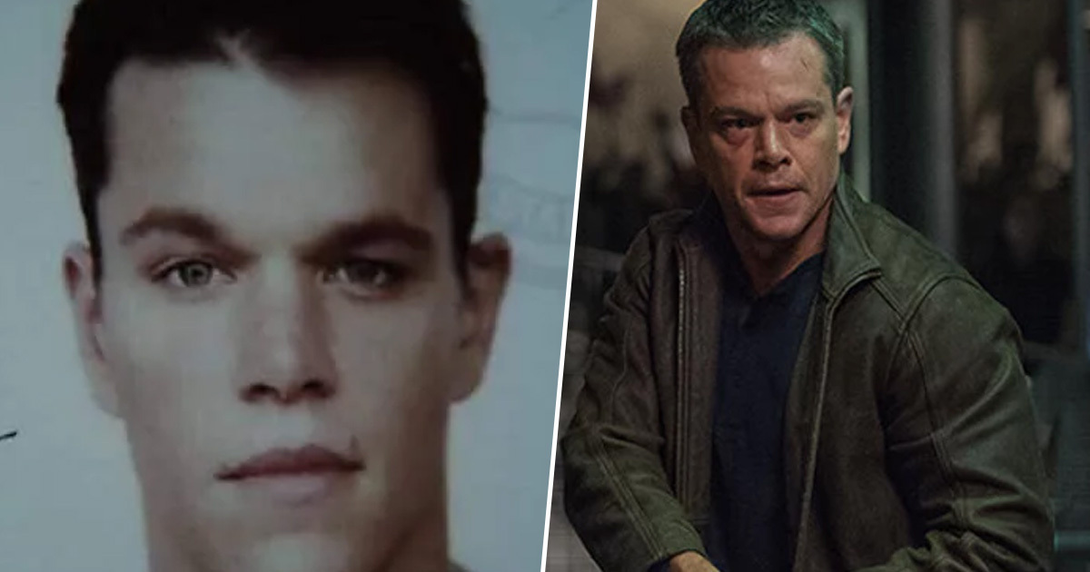 Leader Of State-Funded Group Mistakes Jason Bourne For Real-Life CIA Agent