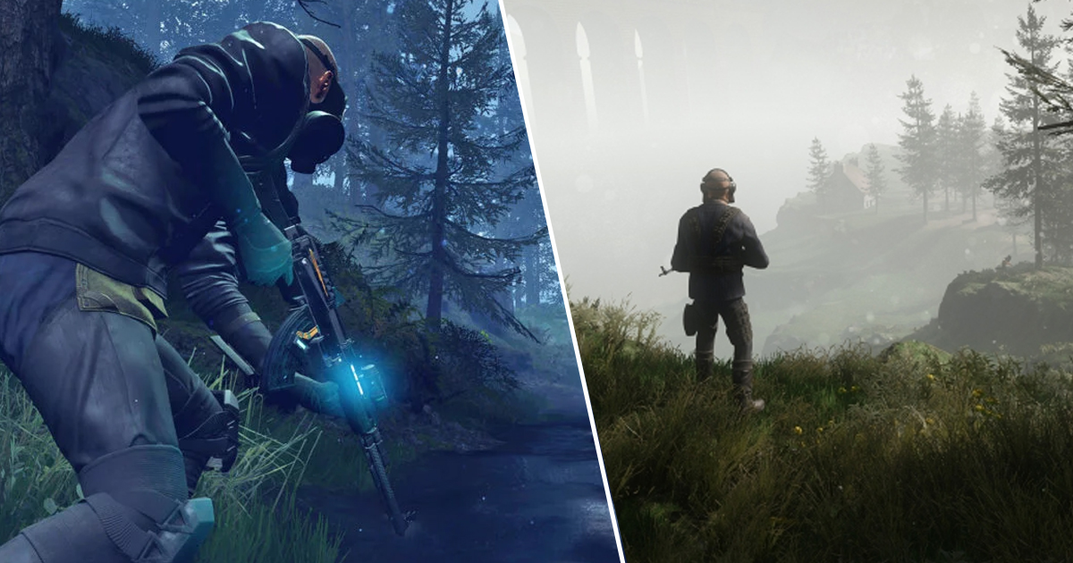 1000 Player Battle Royale Mavericks: Proving Grounds Has Been Cancelled