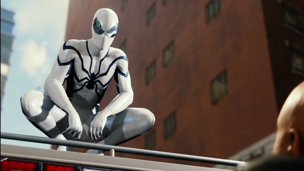 Marvel's Spider Man: All 42 Suits Definitively Ranked
