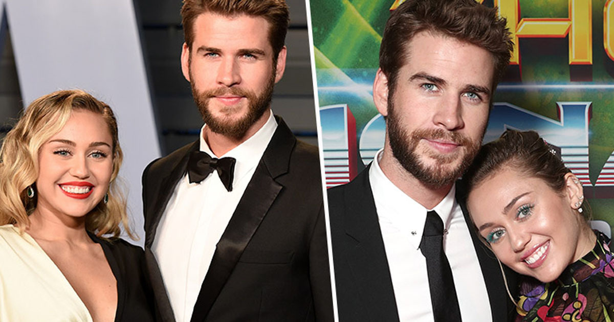 Miley Cyrus And Liam Hemsworth Split After Seven Months Of Marriage