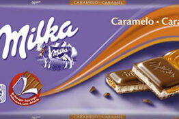 milka chocolate bar casting call