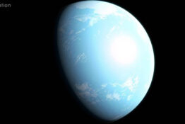 NASA Discovers Earth-Like Planet Just 31 Light Years Away