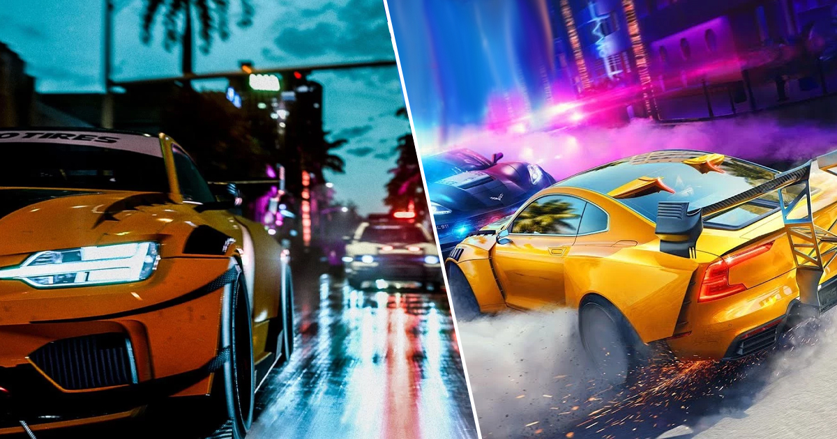 Need For Speed: Heat Won't Have Loot Boxes Of Any Kind