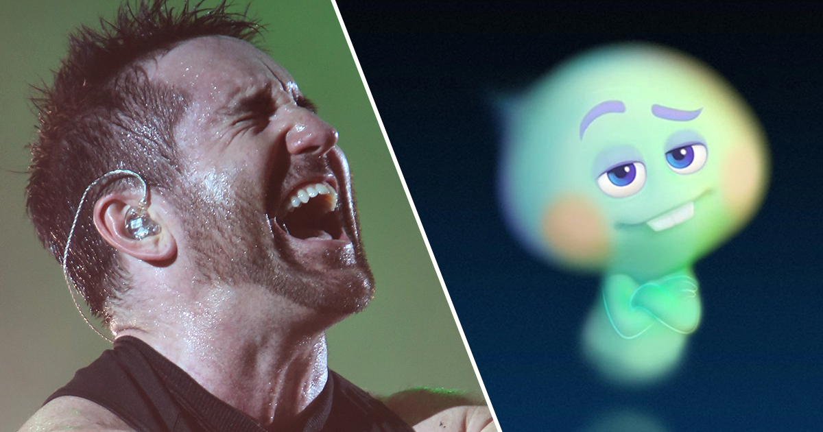 Nine Inch Nails Are Scoring New Pixar Movie