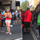 Notting Hill Carnival Falls Silent For 72 Seconds To Honour Victims Of Grenfell