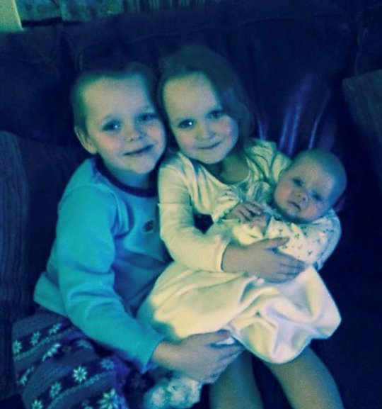 Mum Dies 20 Months After Arson Attack That Killed Her Four Children