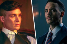 Peaky Blinders Season 5 Taking On Rise Of Fascism Is No Accident