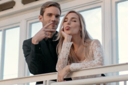 PewDiePie Just Married Marzia Bisognin Exactly 8 Years After They Met