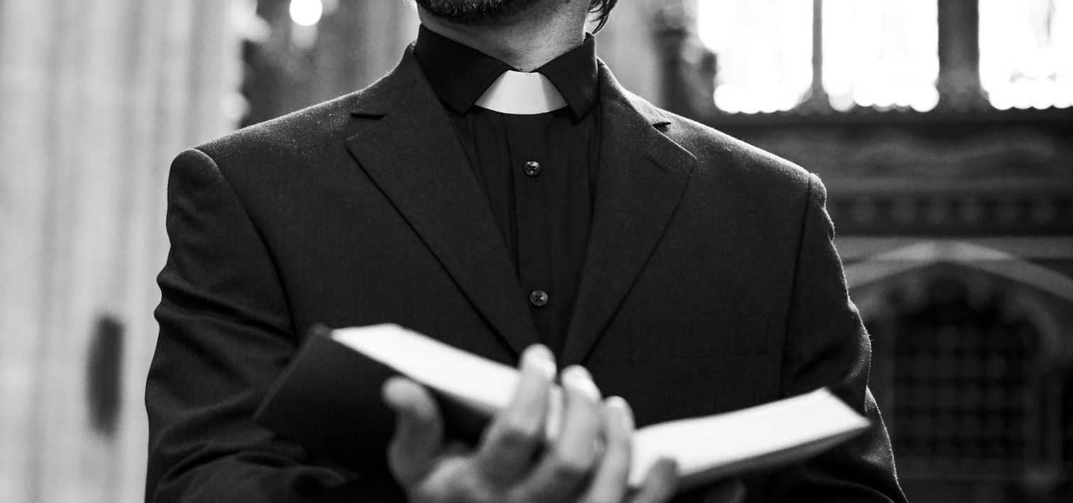 Priest Blames 'Racist Dog' For Not Hiring Black Cleaner At Church