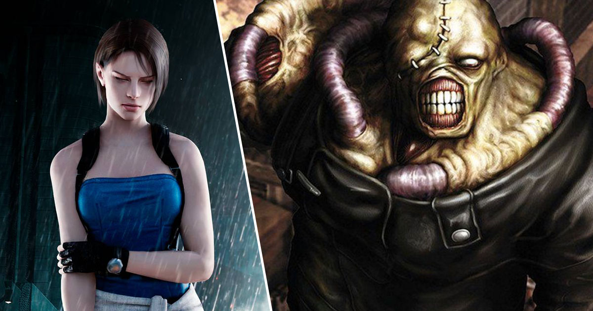 Resident Evil Developers Confirm 'Secret' New Project That They Want Fans To Test