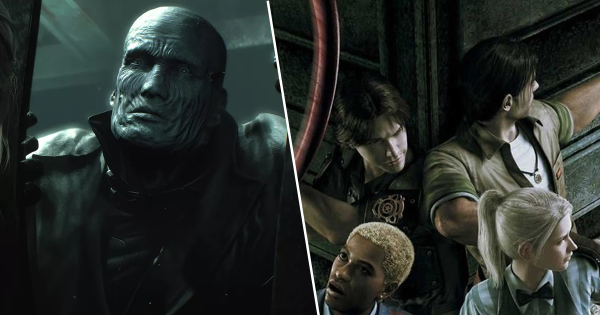 Upcoming Resident Evil Game Features Four-Player Co-Op, According To Leak