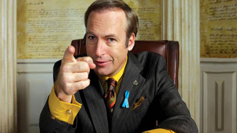 Breaking Bad Movie Already Finished Secret Filming, Bob Odenkirk Confirms