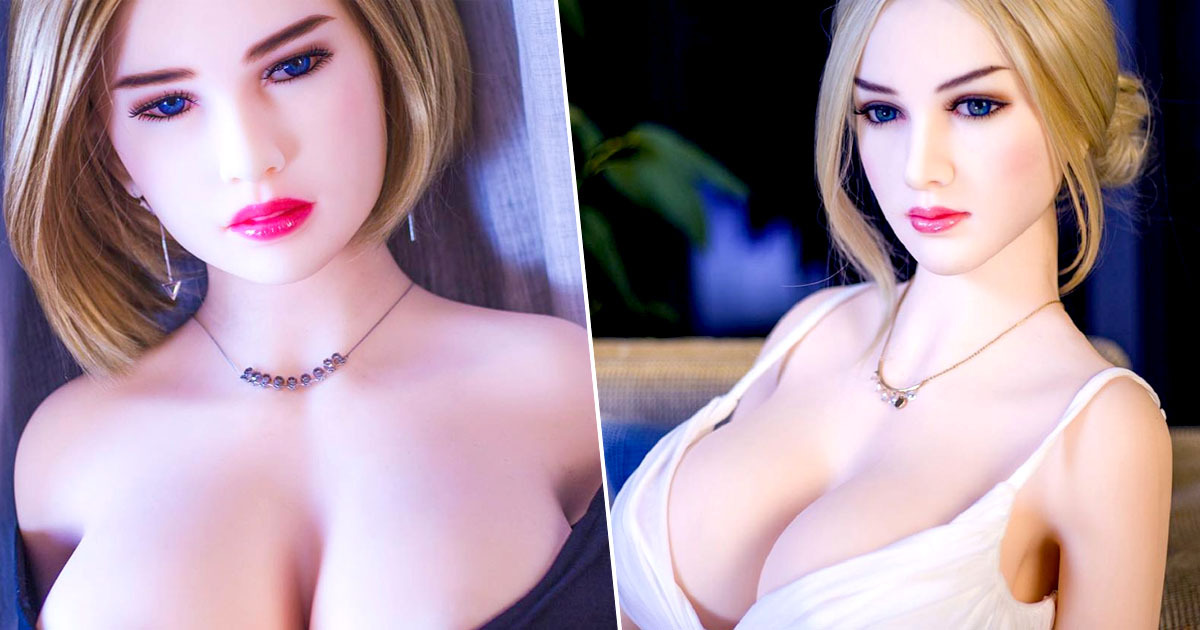 Sex Doll Customers Keep Ordering Dolls That Look Like Mates' Girlfriends