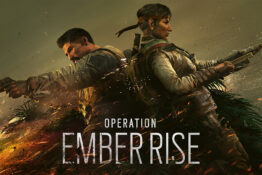Ubisoft Reveals Operation Ember Rise With Two New Operators