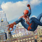 Sony Buys Marvel's Spider-Man Dev Insomniac Games
