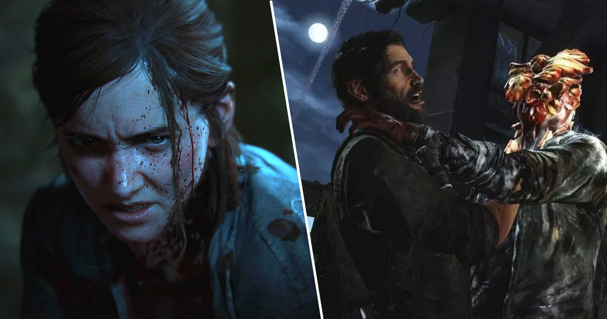 The Last Of Us Part 2 New Footage Shows Using Clickers To Your Advantage