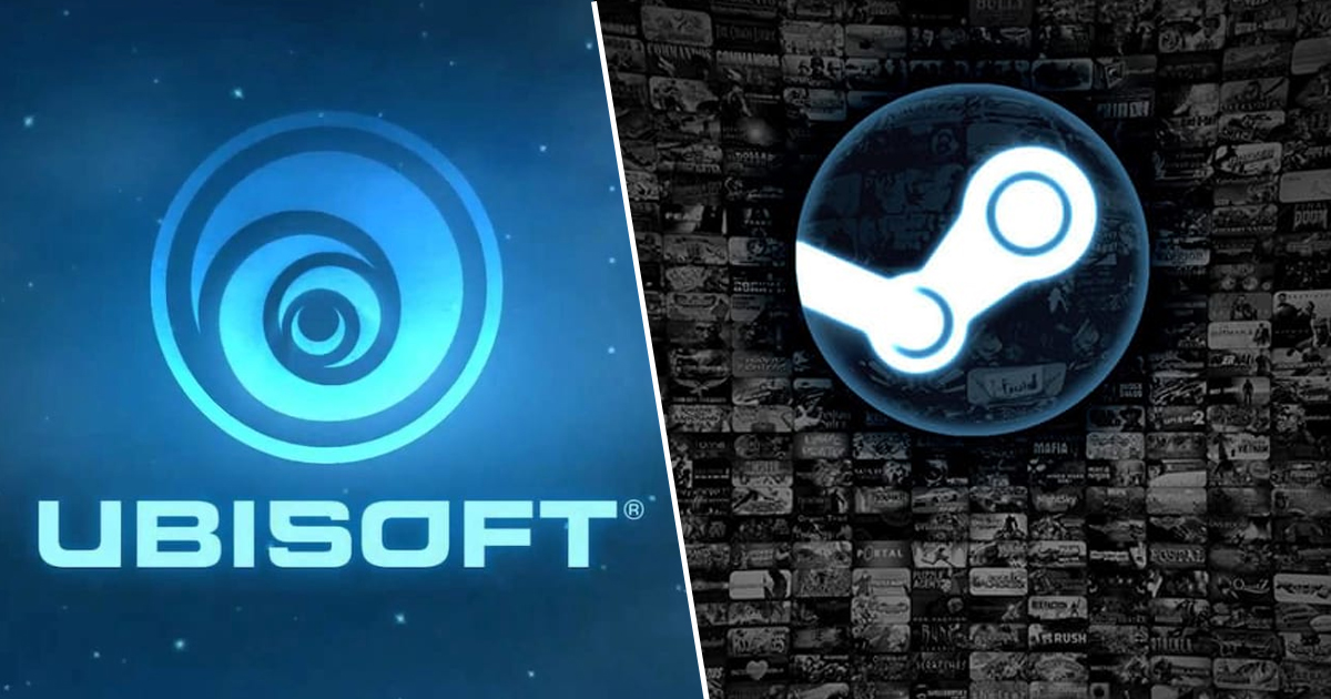 Ubisoft Fire Shots At Steam, Calling Business Model 'Unrealistic'