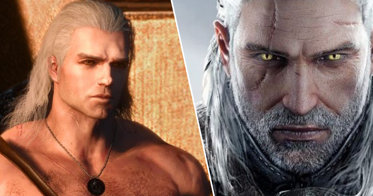 Witcher 3 Mod Adds Henry Cavill, Geralt Voice Actor Brilliantly Responds