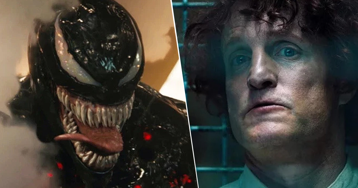 Woody Harrelson Is Returning For Venom Sequel