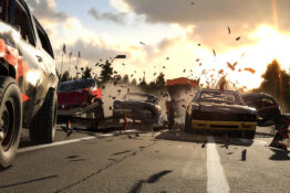 Wreckfest Is An Absolute Banger But Like, In A Good Way