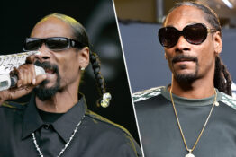 Snoop Dogg mourns loss of his 10 day old grandson