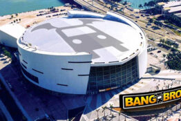 Bang Bros Bid For Naming Rights To Miami Heat Stadium And Want To Call It 'The BBC'