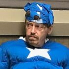 'Captain America' Was Held At Gunpoint For Breaking Into Man's Shed At 3AM