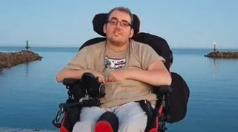 Guy Calls For Discount On Escort Services For Disabled People