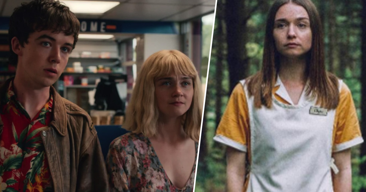 End Of The F***ing World Season Two Premieres November 2019 On Channel 4