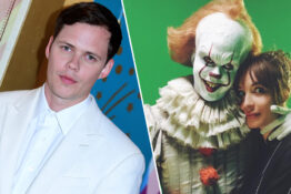 IT Chapter Two Bill Skarsgard