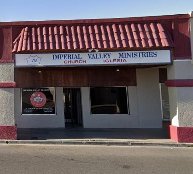 Imperial Valley Ministries