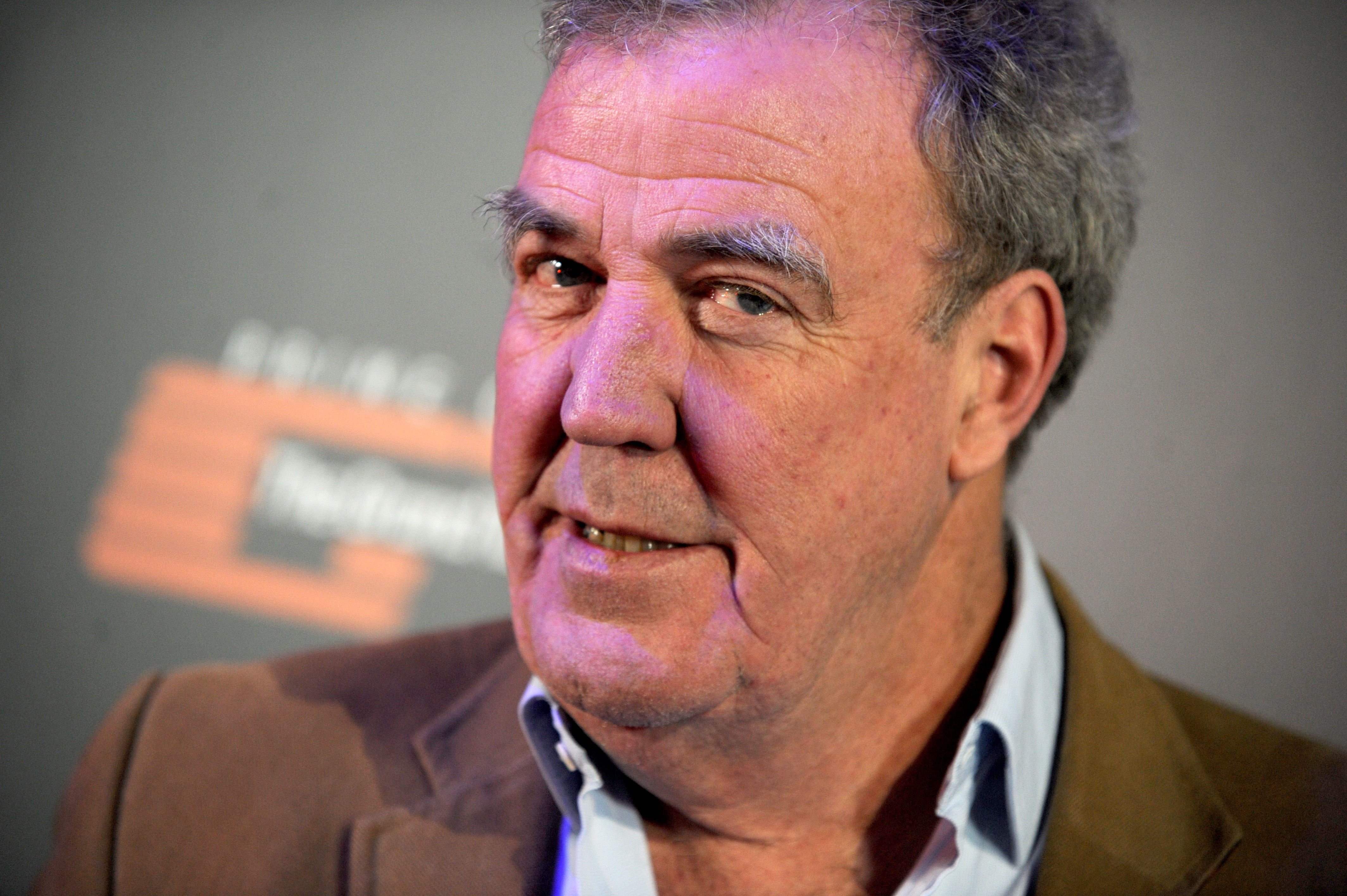 Jeremy Clarkson Punched A Man Who Got His Order Wrong But Says Greta Thunberg Is The 'Spoilt Brat'